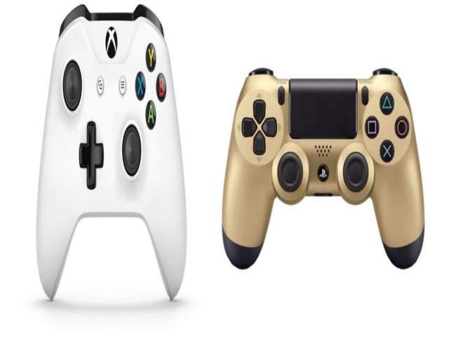 7 diferencias entre Xbox y PS4