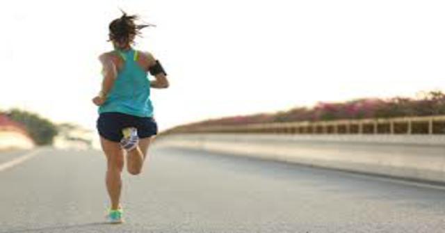 calentamiento antes de correr