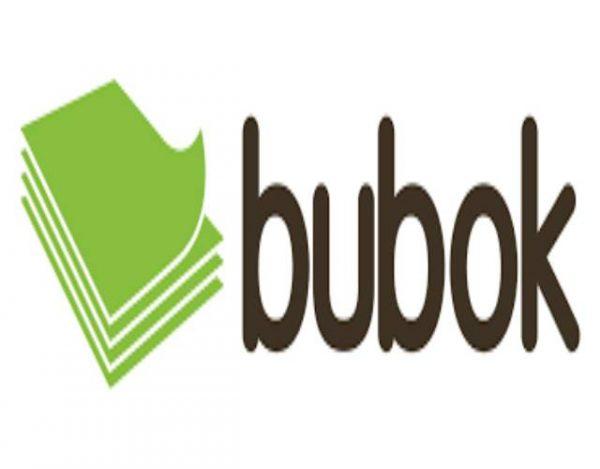 Cómo publicar mi libro en bubok