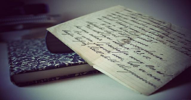 Cómo escribir una carta formal