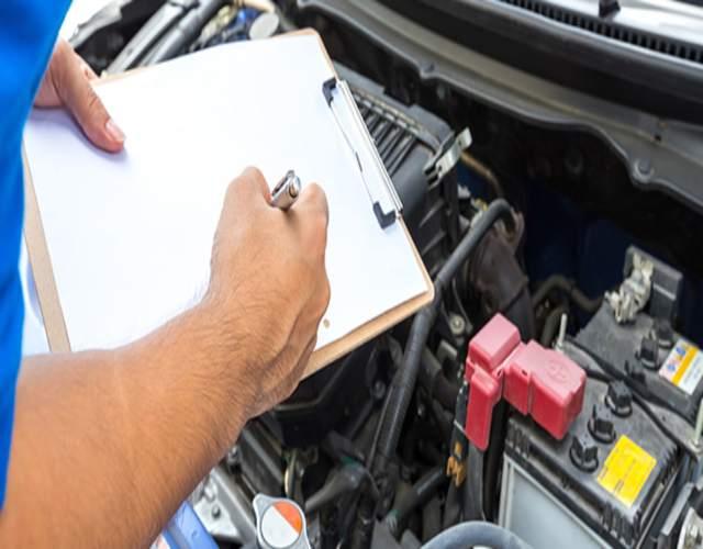 Cómo tasar un coche usado