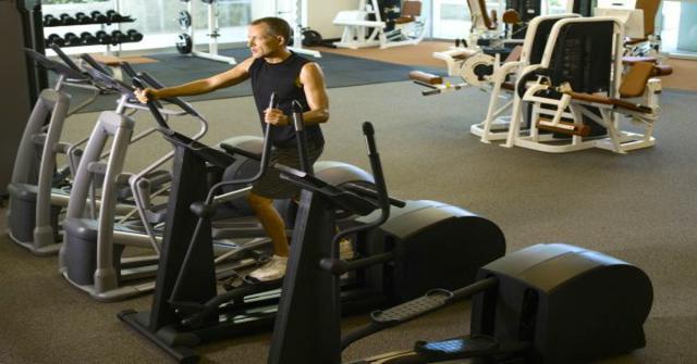 elíptica y ejercicios