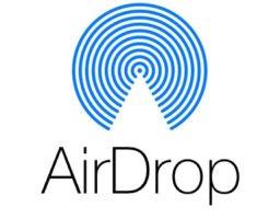 Cómo usar AirDrop