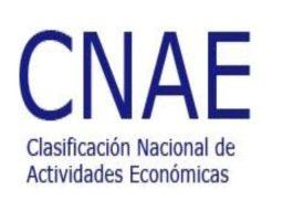 cómo saber el código CNAE de la empresa