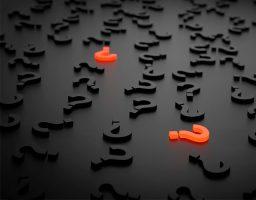 Cómo se usan los signos de interrogación