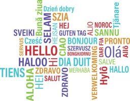 Cómo decir buenos días en diferentes idiomas
