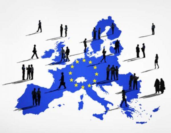 Cómo hacer un curriculum vitae europeo