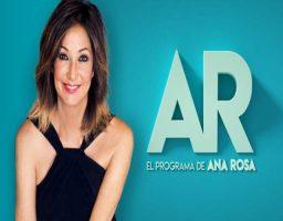 Cómo ir de público al programa de Ana Rosa
