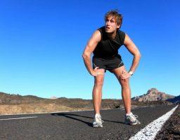 resistencia aeróbica
