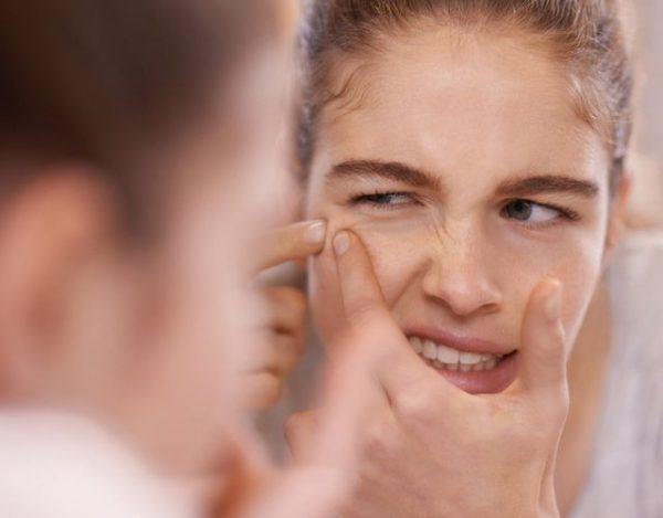 Cómo cerrar los poros abiertos de cara y cuerpo