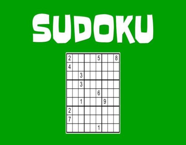 Cómo hacer un sudoku