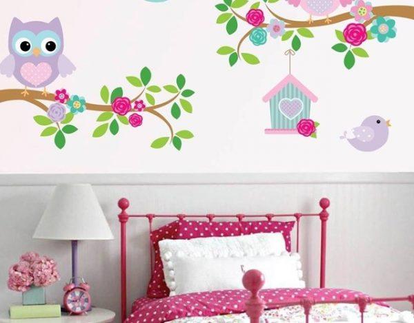 inilos decorativos de pared