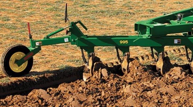 Cómo arar la tierra