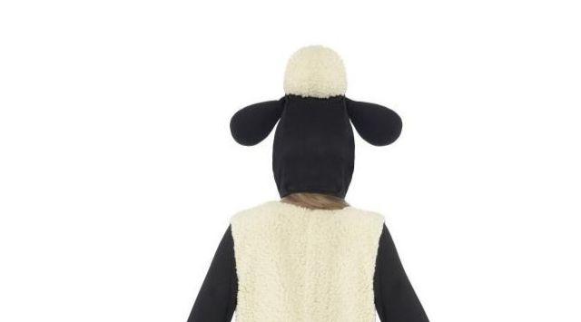 Hacer un disfraz de oveja paso a paso