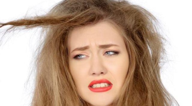 Soluciones para el pelo encrespado
