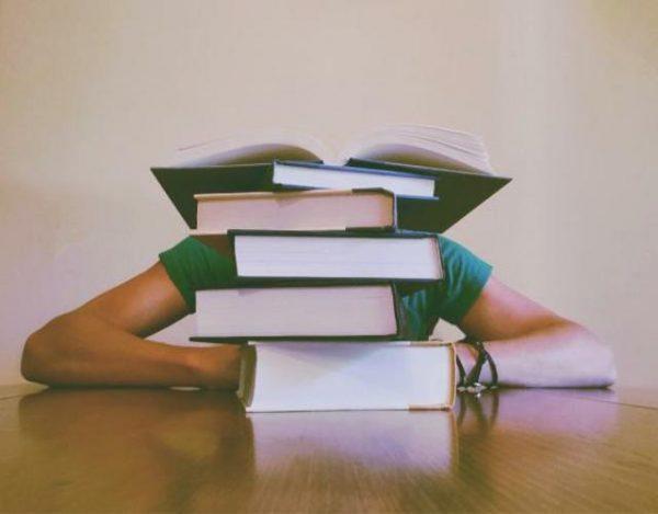 concetrarse para estudiar