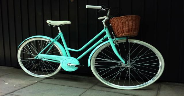 elegir bicicletas urbanas