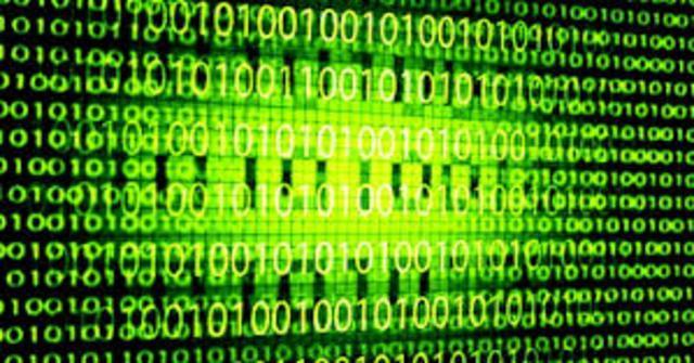 leer un código binario