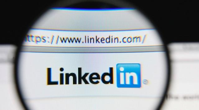 perfil de Linkedin para buscar trabajo