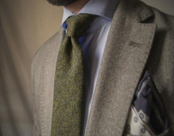tipos de nudo de corbata