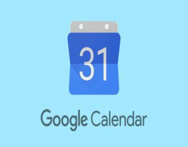 compartir tu calendario Google