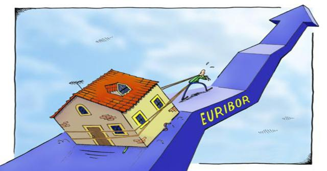 Euribor a la hipoteca