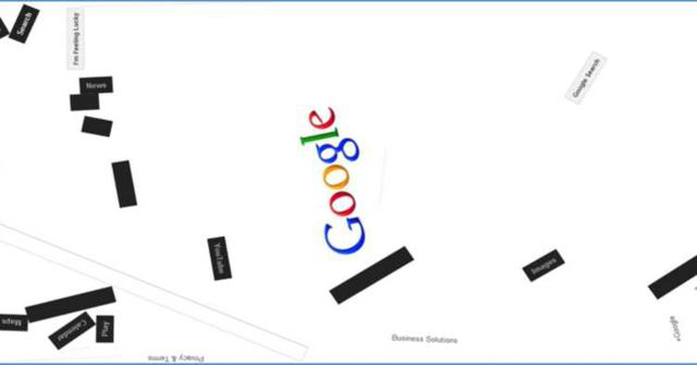 usar Google Gravity