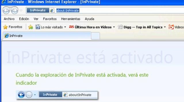 actualizar tu navegador