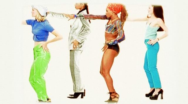 bailar La Macarena