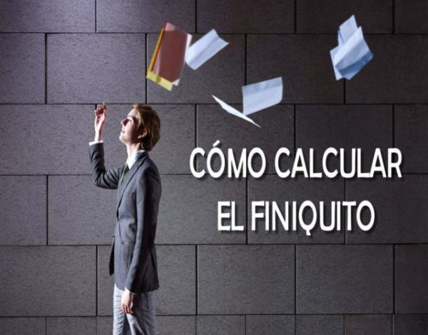 calcular el finiquito