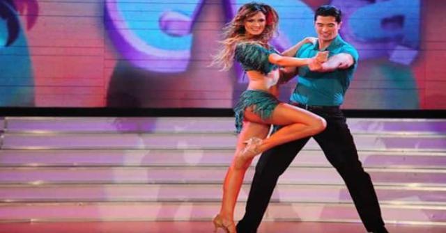bailar chachachá