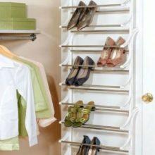 organizar tus zapatos