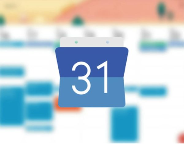 calendario Google en Android