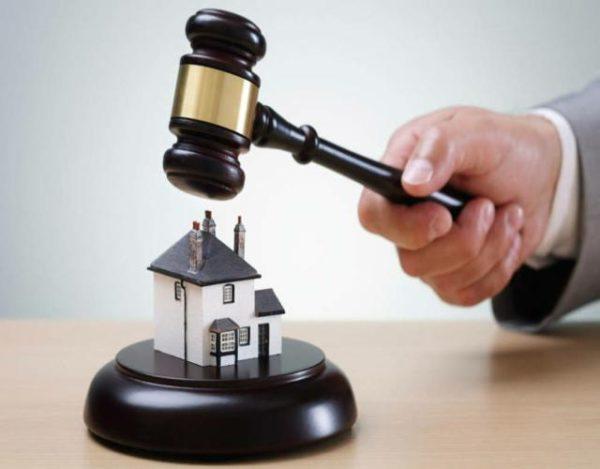 comprar una casa en una subasta