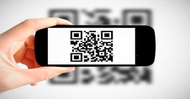 escanear un código QR