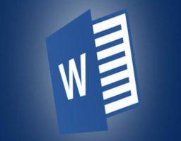 combinar correspondencia en Word