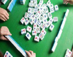 juega a Mahjong