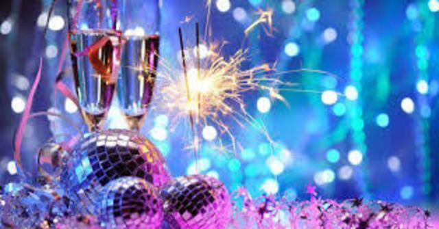 fiesta navideña perfecta