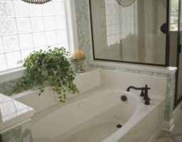 reparar la bañera