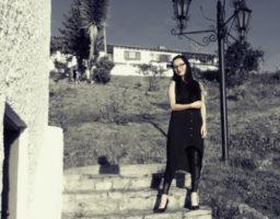 vestir estilo gótica