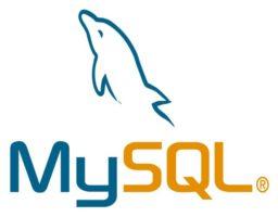 base de datos en MySQL