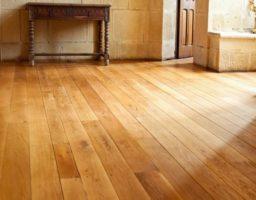 nivelar el suelo de casa