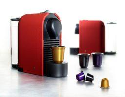 limpiar una cafetera Nespresso