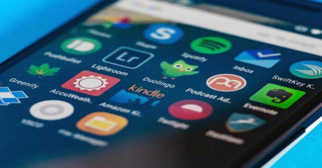borrar archivos temporales en Android