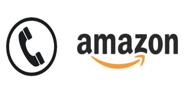 atención al cliente de Amazon
