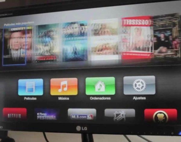 usar Apple TV
