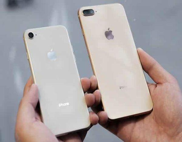 saber que Iphone es