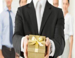 regalos para el jefe