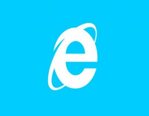 historial de Internet explorer