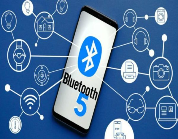 compatir fotos por bluetooth